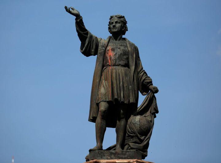 Le Mexique remplacera la statue de Christophe Colomb par celle d'une femme indigène