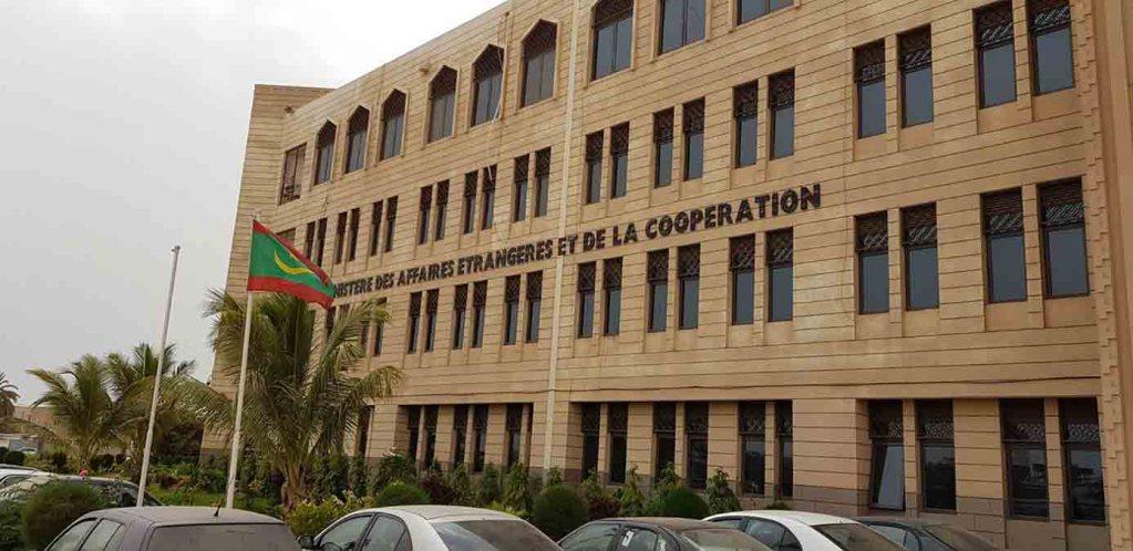 Ministère des Affaires étrangères : le diplomate Abdallahi Mohamed Hadou viré