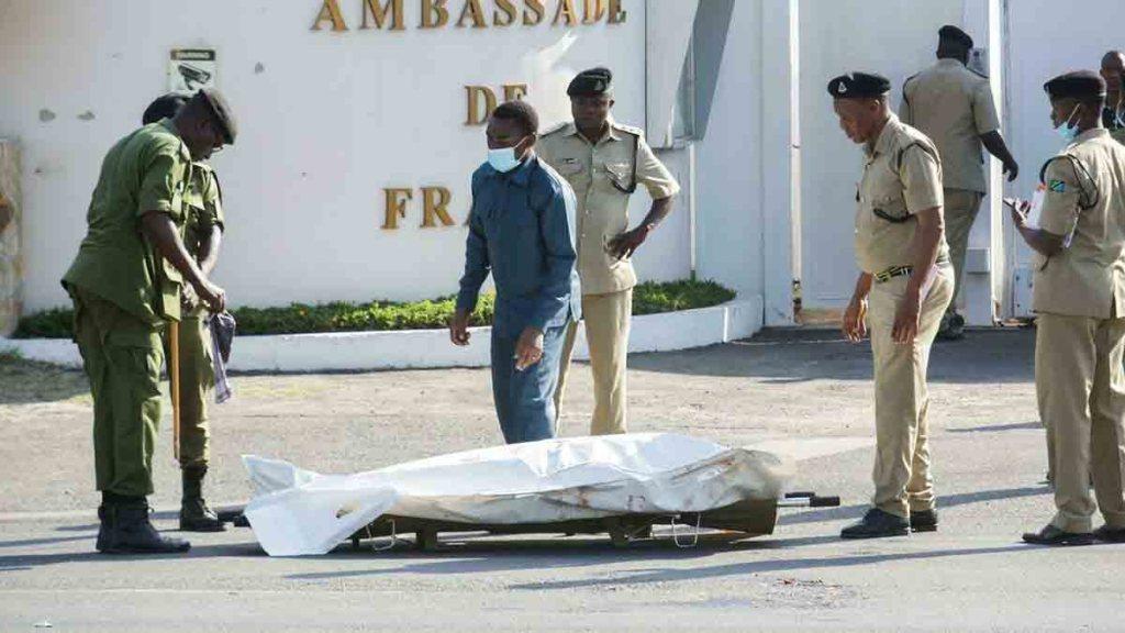 Tanzanie, l'attaque de Dar es-Salaam a été menée par un « terroriste » islamiste
