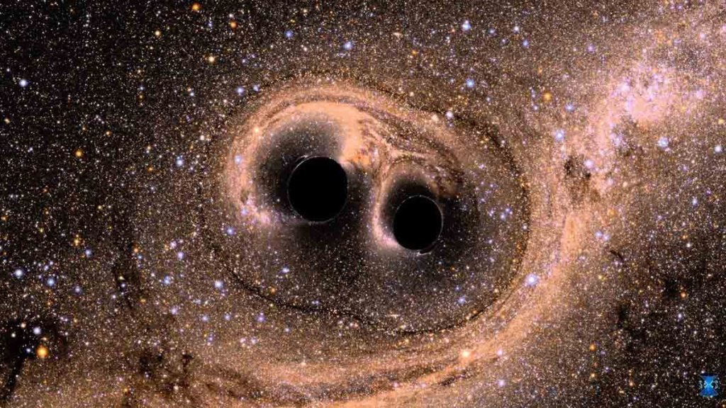 Un détecteur d'ondes gravitationnelles capte des signaux qui pourraient remonter au Big Bang