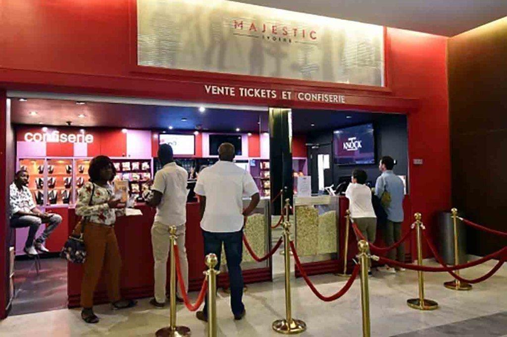 """Afrique : une industrie du cinéma en plein essor mais un potentiel économique """"inexploité"""""""