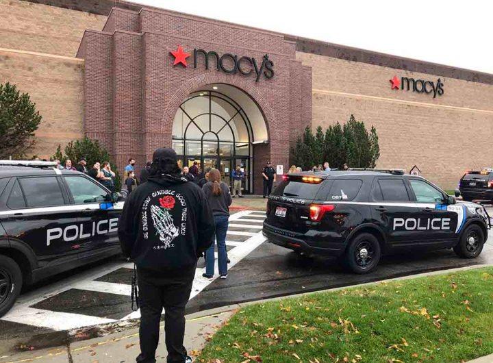 Etats-Unis : Deux morts et quatre blessés lors d'une fusillade dans un centre commercial
