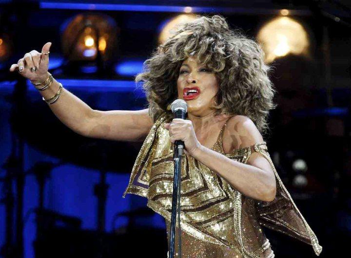 Tina Turner vend ses droits musicaux à BMG