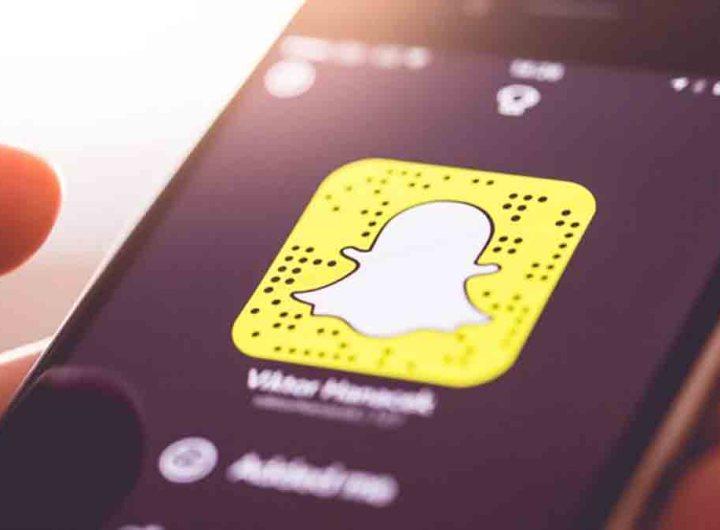 L'application Snapchat touchée par une panne à son tour