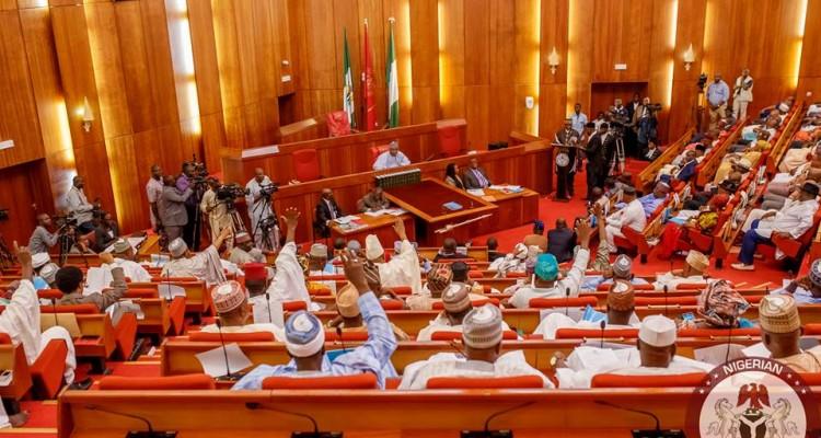 Image result for Senate Nigeria