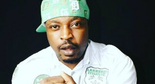 What really transpired between myself and 50cent -   Eedris Abdulkareem