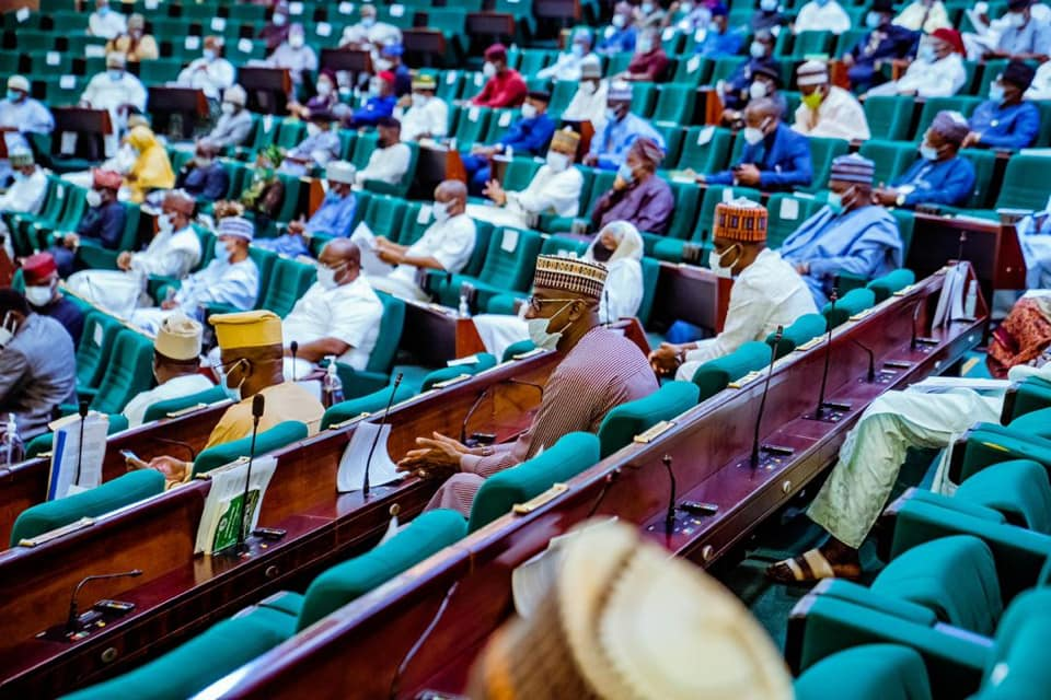 Reps Uncover Clauses Conceding Nigeria's Sovereignty To China