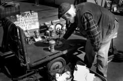 memorabilia seller