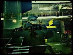 AIRPORT / MARKUS