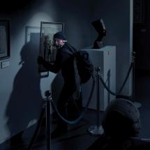 Huawei Museum - RGB