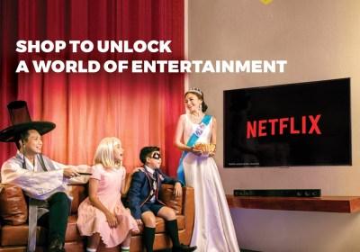 BPI x Netflix