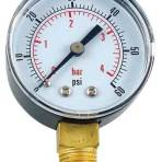 Replacement gauge; 60#