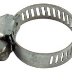 Clamps 1/4″ x 7/8″ Stainless