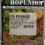 Fuggle Hop Pellets