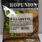 Willamette Hop Pellets