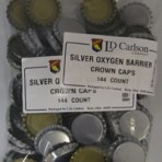 Oxygen Barrier Crown Caps – 1 Gross