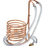 Deluxe Immersion Wort Chiller