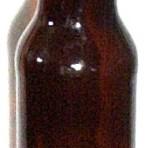 12 oz. Amber Bottles