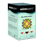 Exotic Fruits White Zinfandel Wine Kit – Island Mist