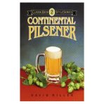 Continental Pilsener Book