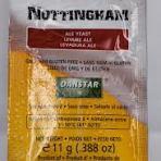 Nottingham Dry Ale Yeast