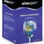 California Moscato Wine Kit – World Vineyard