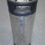 Used Pin-Lock Keg