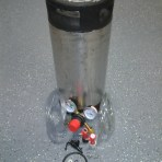 Kegging Equipment Kit w/ Pin-Lock Keg