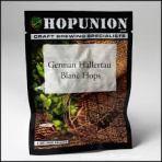 German Hallertau Blanc Hop Pellets