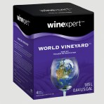 Australian Chardonnay 1 Gallon Wine Kit – World Vineyard