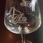 O'so Teku Glass