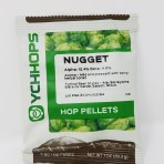 YCH: Nugget Hop Pellets