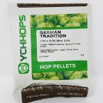 YCH : Tradition Hop Pellets – German