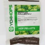 YCH: Hallertau Hop Pellets – German