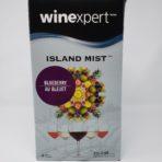 Blueberry Pinot Noir – Island Mist