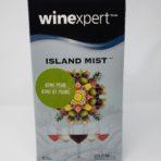 Kiwi Pear Sauvignon Blanc – Island Mist