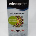 Peach Apricot Chardonnay Wine Kit – Island Mist