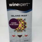 Wildberry Shiraz Wine Kit – Island Mist