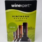Pinot Gris Wine Kit – Vintners Reserve