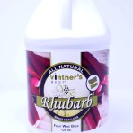 Vintner's Best Rhubarb Wine Base 128 oz.