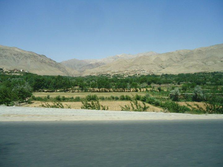 Charikar, Afghanistan