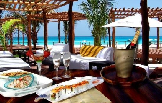 Radisson Hotel Hacienda, Cancun