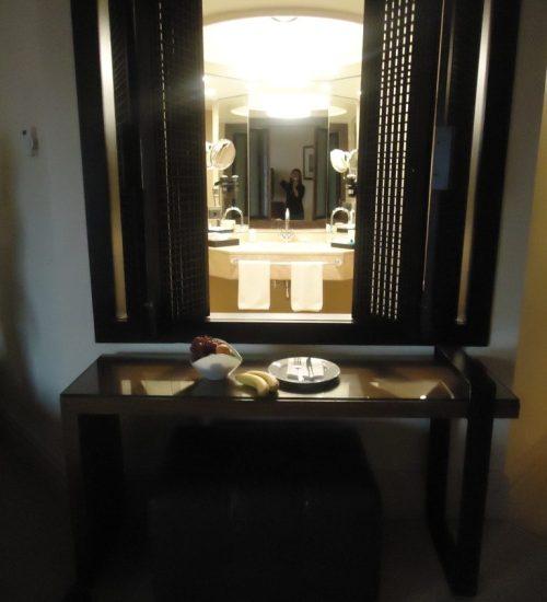 Grand Hyatt Istanbul Club Room