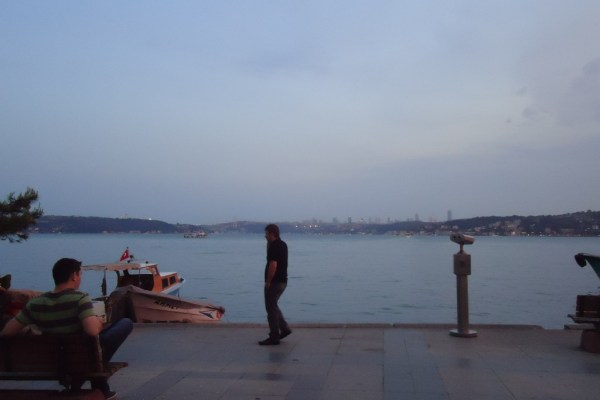Istanbul Asia
