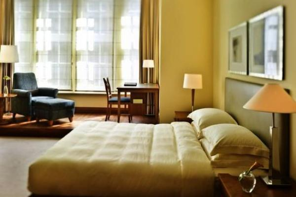 Park Hyatt Hamburg Source: Tripadvisor