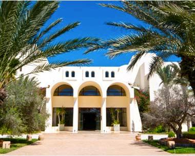 Park Inn Ulysse Resort & Thalasso Djerba Club Carlson