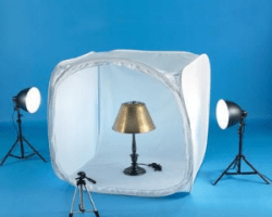 15 Strangest Skymall Products The 40 inch Foldable Photo Studio