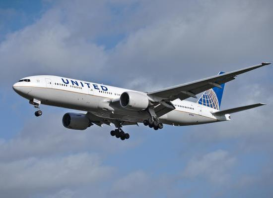 United Airlines Devaluation