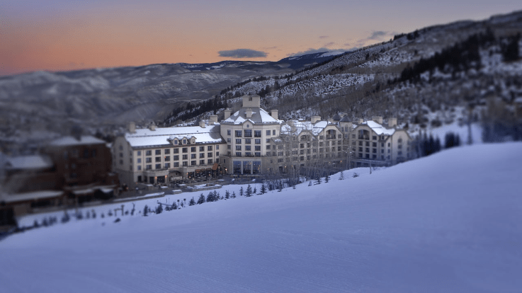 Park Hyatt Beaver Creek Resort & Spa