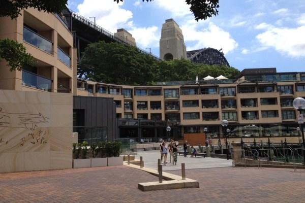 Park Hyatt Sydney Harbourside
